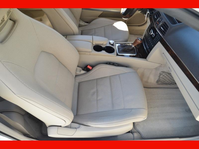 Mercedes-Benz E-Class 2013 price $16,888
