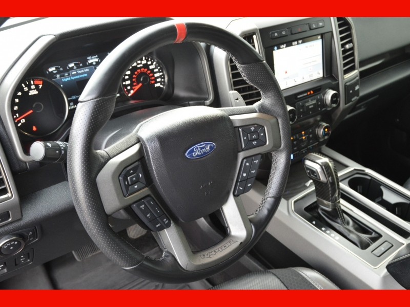 Ford F-150 2019 price $65,555