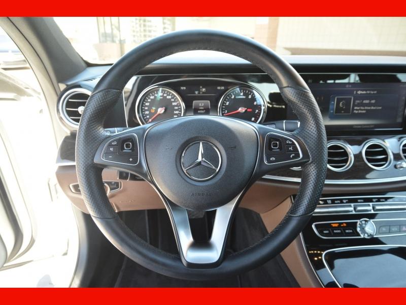 Mercedes-Benz E-Class 2018 price $32,555