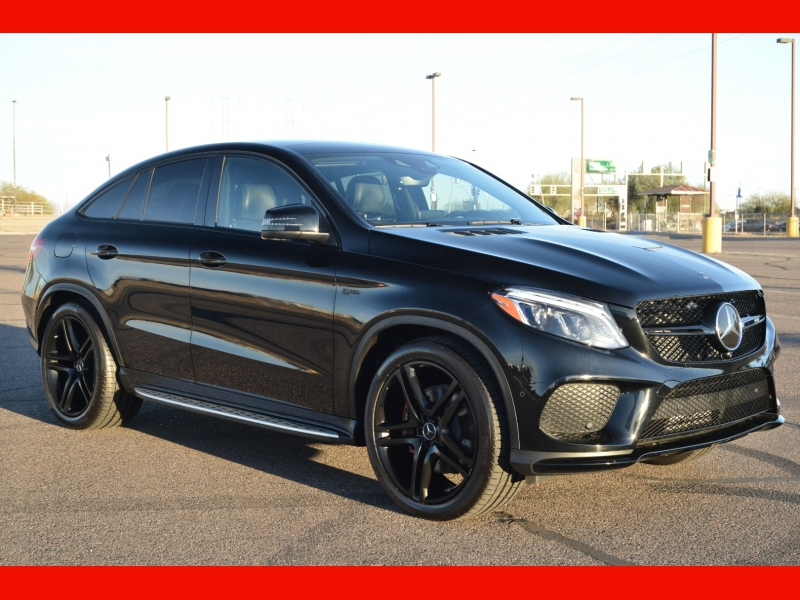 Mercedes-Benz GLE 2019 price $74,888