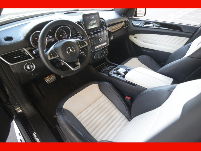 Mercedes-Benz GLE 2016 price $52,888