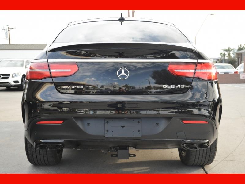 Mercedes-Benz GLE 2019 price $72,555