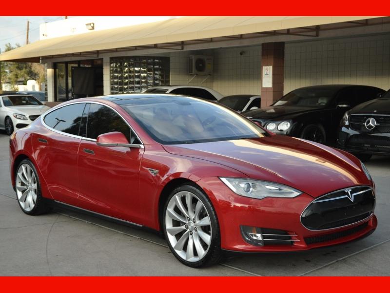 Tesla Model S 2013 price $38,888