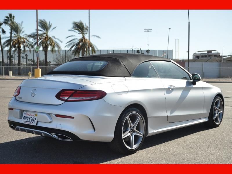 Mercedes-Benz C-Class 2018 price $39,888