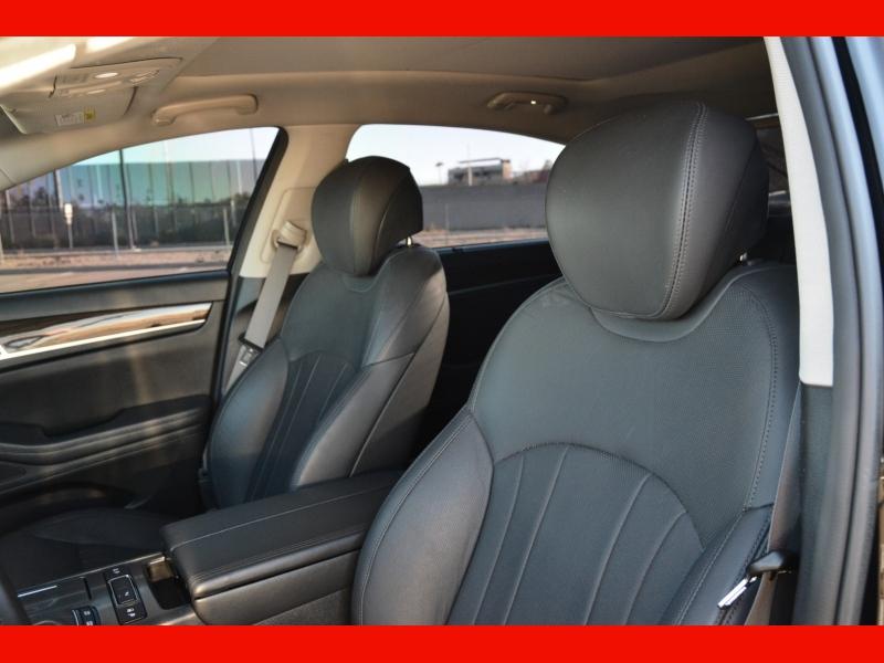 Hyundai Genesis Sedan 2018 price $28,888