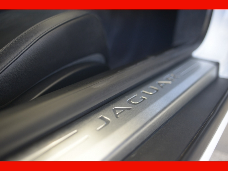 Jaguar F-TYPE 2018 price $44,888