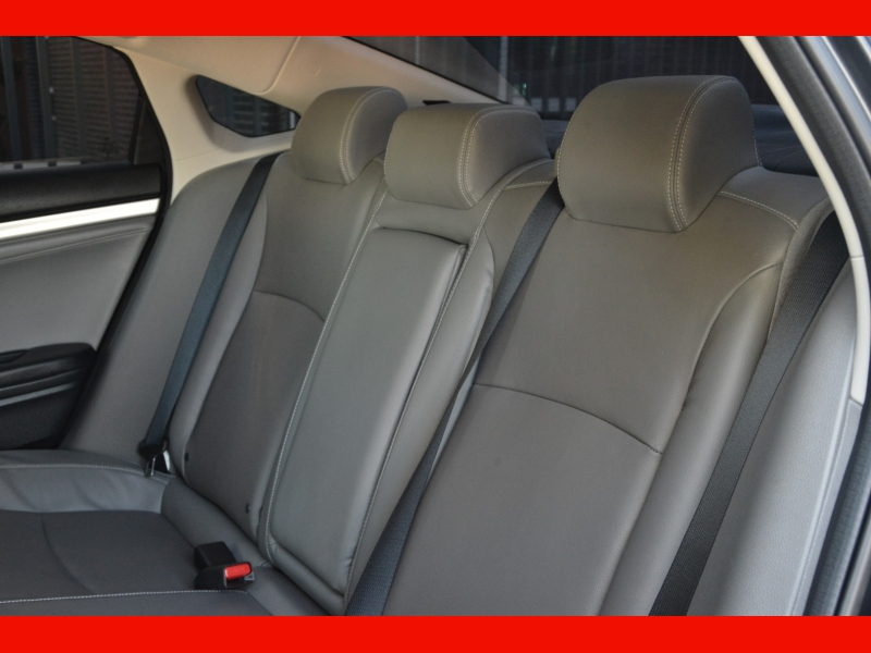 Honda Civic Sedan 2019 price $22,988