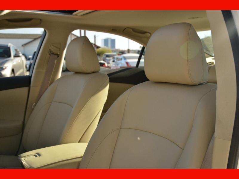 Lexus ES 350 2008 price $10,888