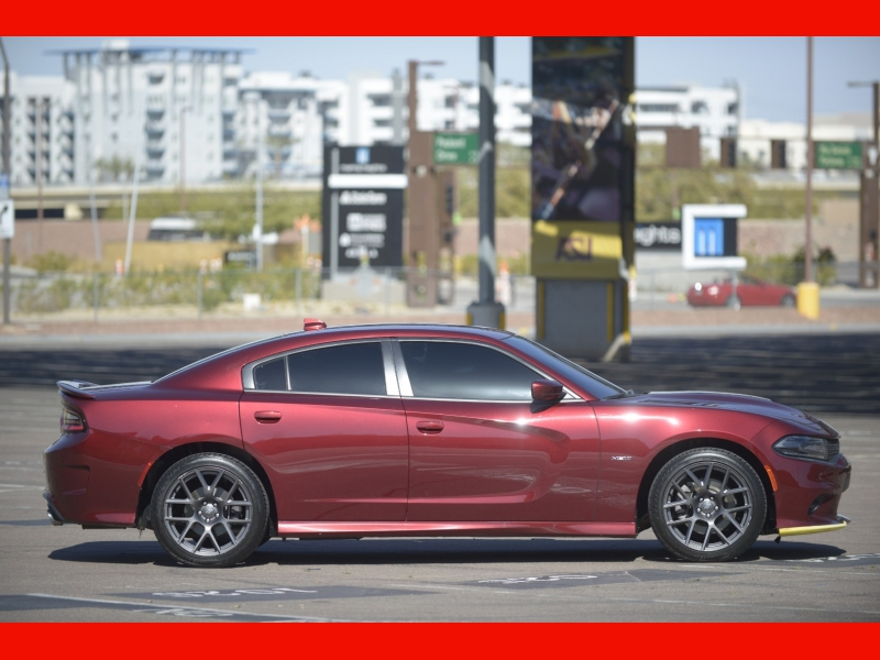 Dodge Charger 2019 price $28,888