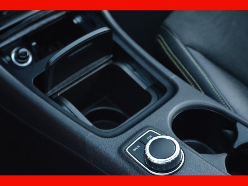 Mercedes-Benz CLA-Class 2014 price $22,888