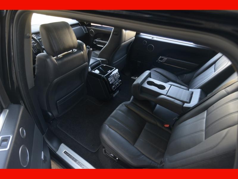 Land Rover Range Rover 2017 price $82,888