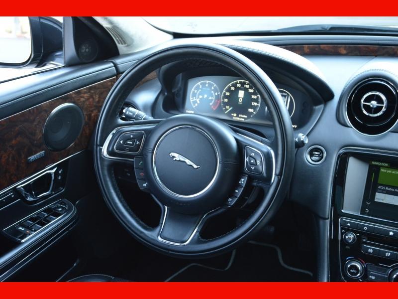 Jaguar XJ 2016 price $41,888