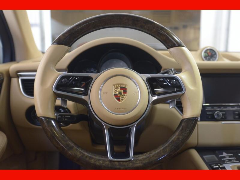 Porsche Macan 2015 price $36,888