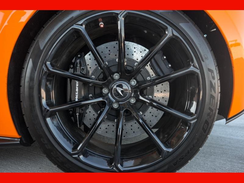 Mclaren 570S 2019 price $172,888