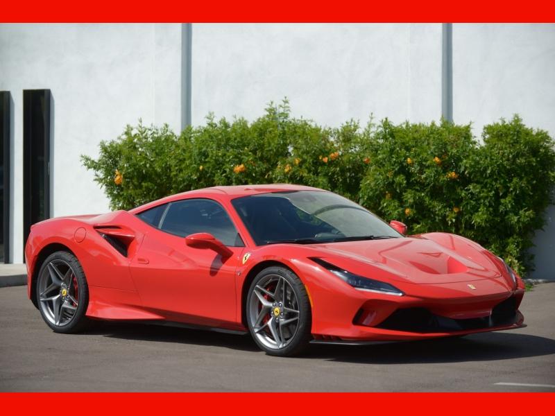 Ferrari F8 Tributo 2020 price $349,888