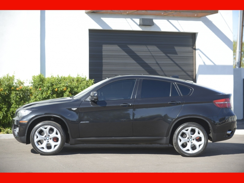 BMW X6 2011 price $15,888