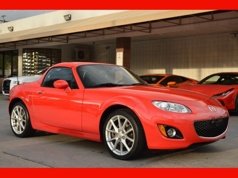 Mazda MX-5 Miata 2010 price $14,988