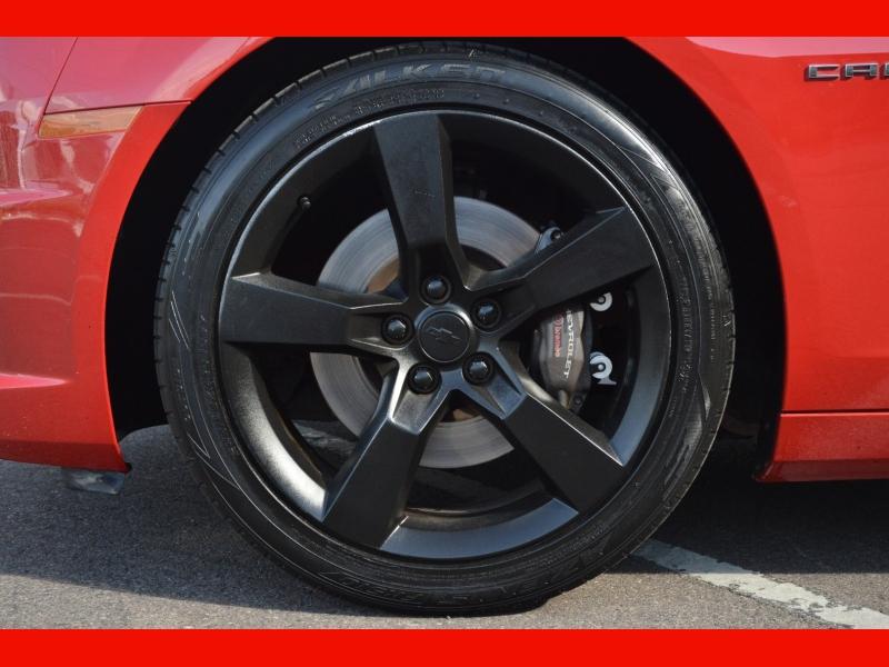 Chevrolet Camaro 2013 price $23,888
