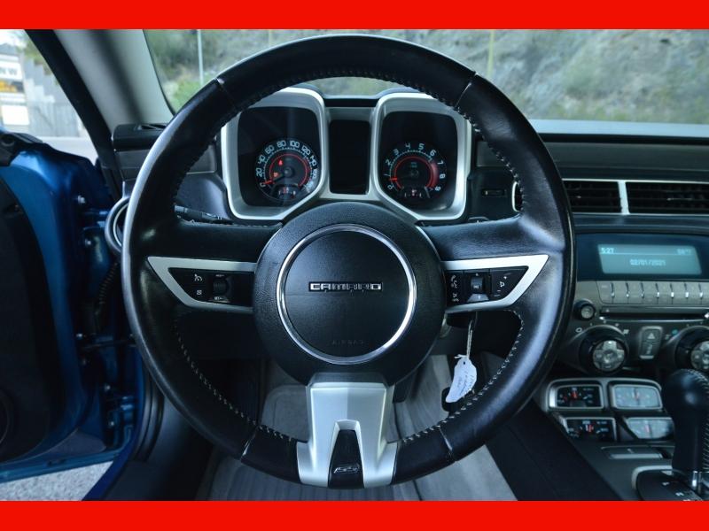 Chevrolet Camaro 2010 price $19,888