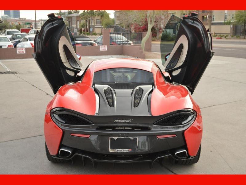 Mclaren 570S 2016 price $138,888