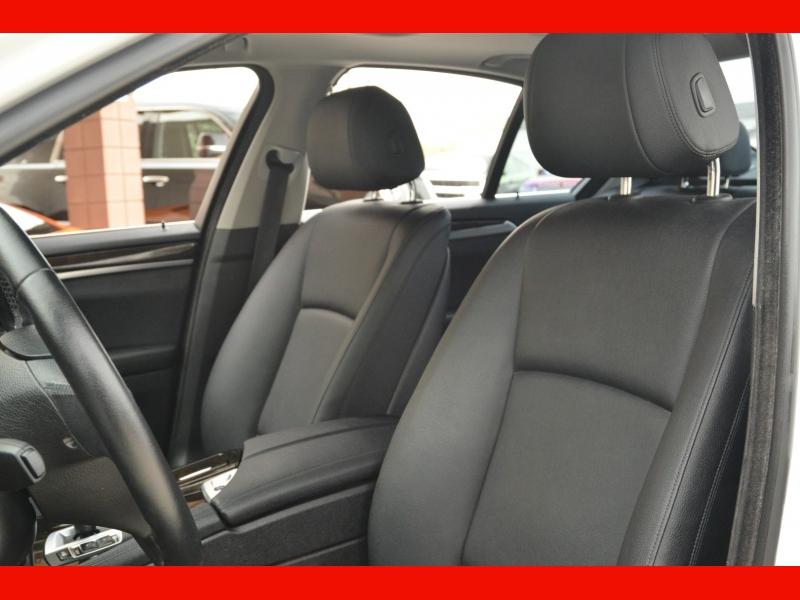BMW 5-Series 2014 price $17,988
