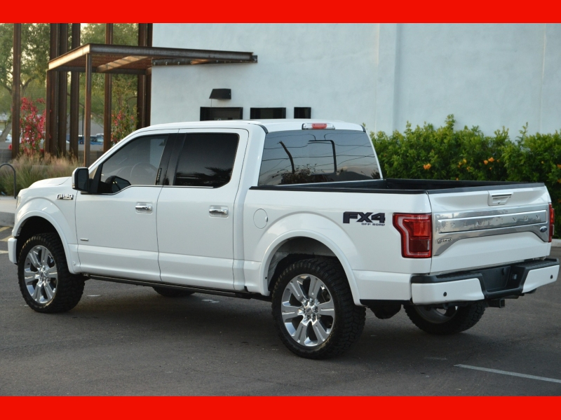 Ford F-150 2015 price $24,888