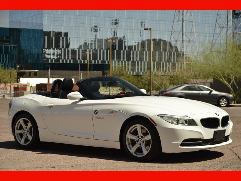 BMW Z4 2014 price $19,888