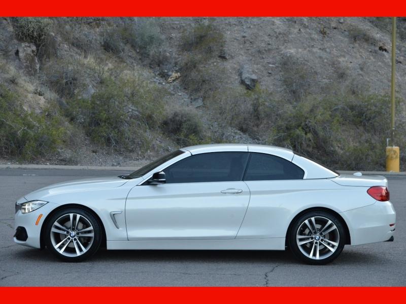 BMW 4 Series 2014 price $22,888