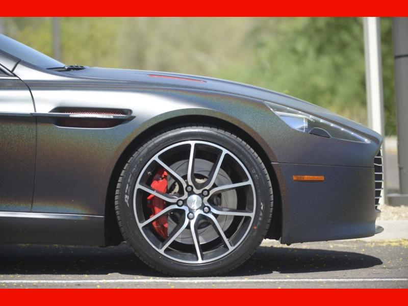 Aston Martin Rapide S 2014 price $73,888