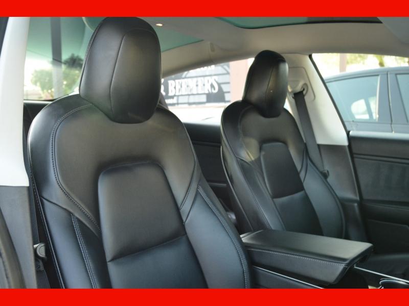 Tesla Model 3 2020 price $58,888