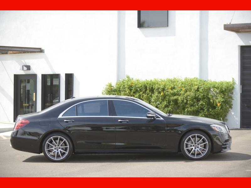 Mercedes-Benz S-Class 2019 price $84,888