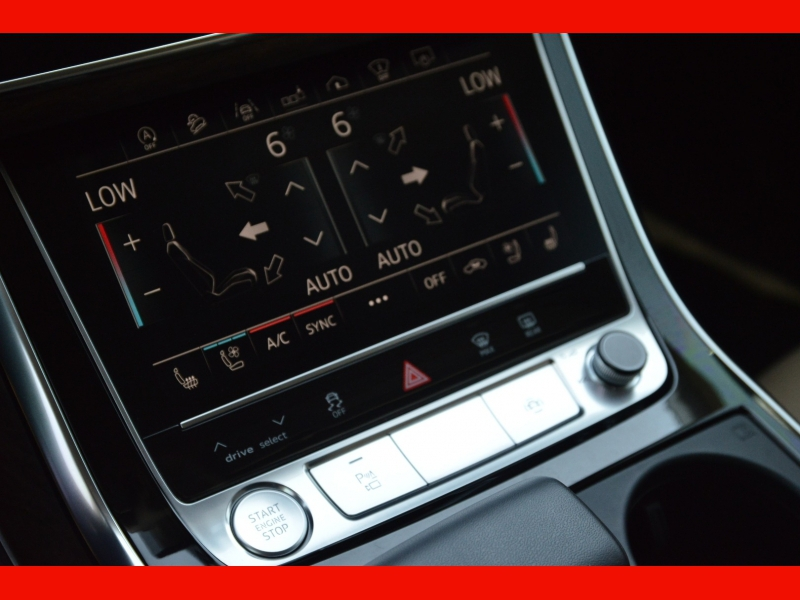 Audi Q8 2019 price $70,888