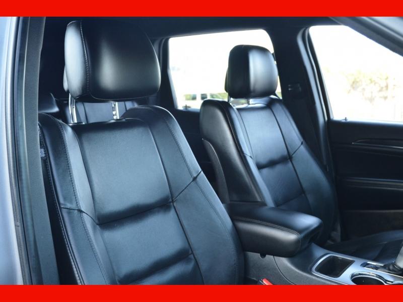 Jeep Grand Cherokee 2018 price $31,888