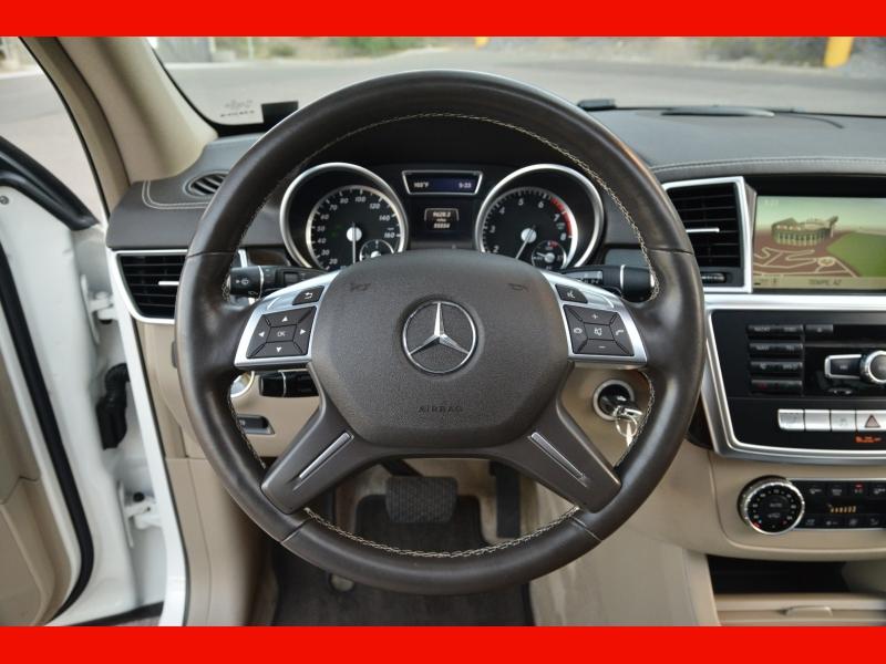 Mercedes-Benz GL-Class 2015 price $31,888