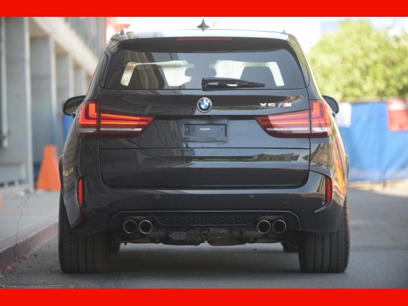 BMW X5 M 2018 price $74,888