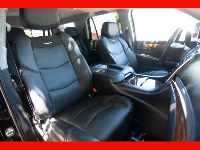 Cadillac Escalade 2018 price $66,888