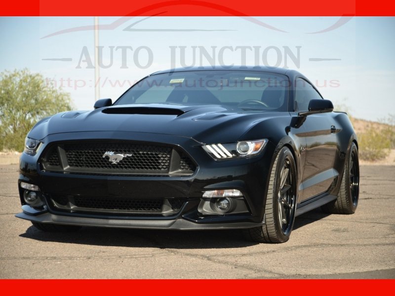 Ford Mustang 2017 price $42,888