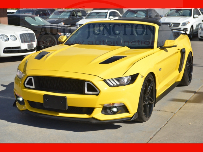 Ford Mustang 2017 price $29,888