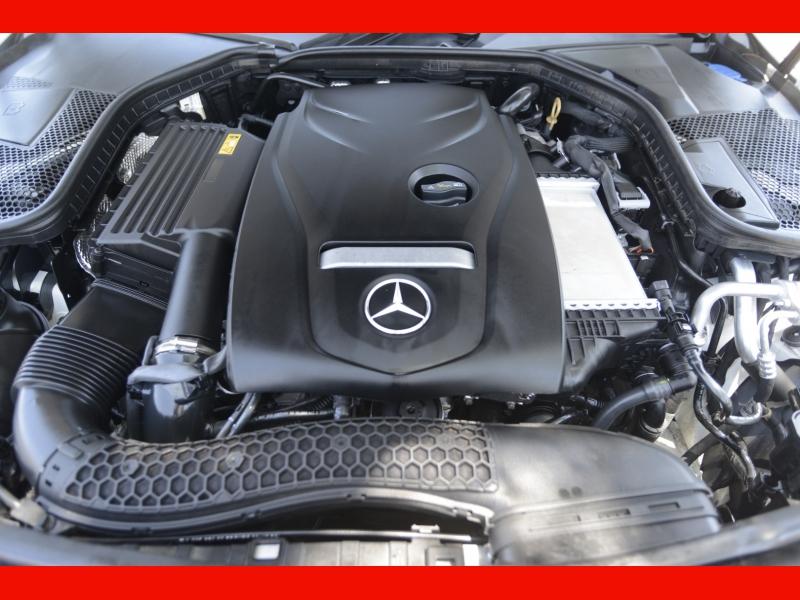 Mercedes-Benz C-Class 2018 price $42,888