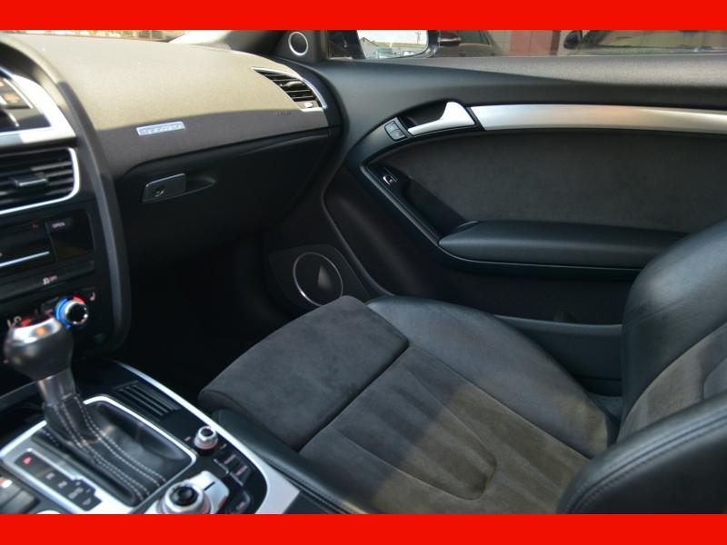 Audi S5 2014 price $27,888