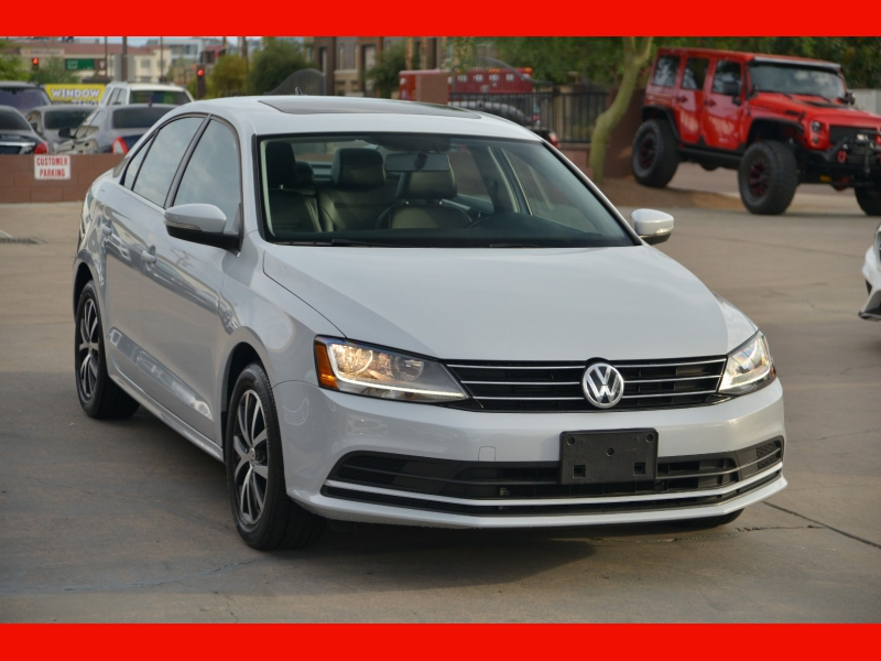 Volkswagen Jetta 2017 price $19,888