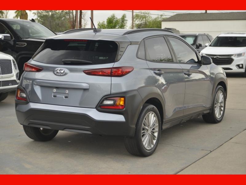 Hyundai Kona 2018 price $21,988