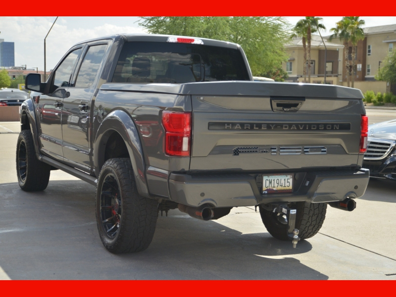 Ford F-150 2019 price $73,999