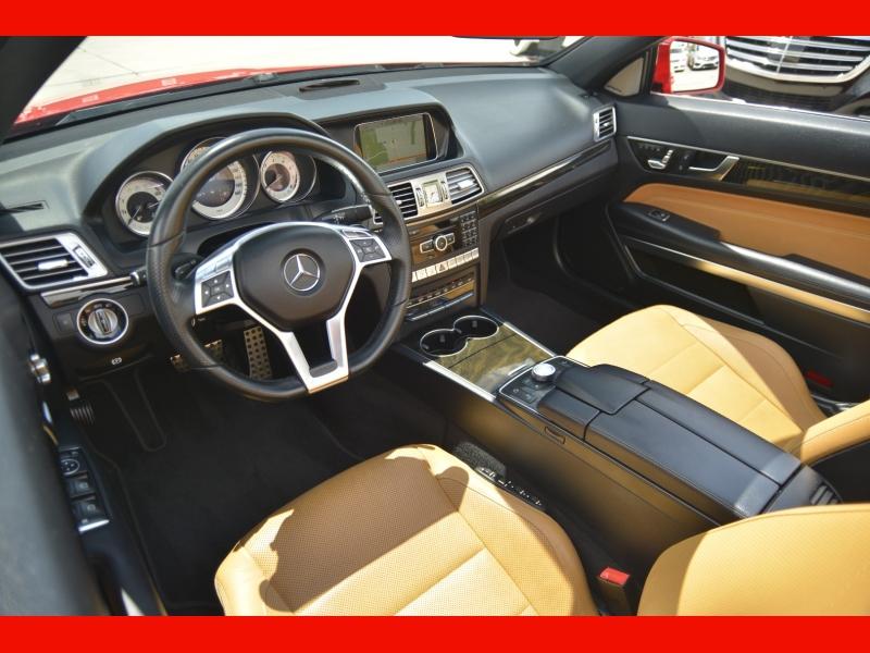 Mercedes-Benz E-Class 2014 price $34,888