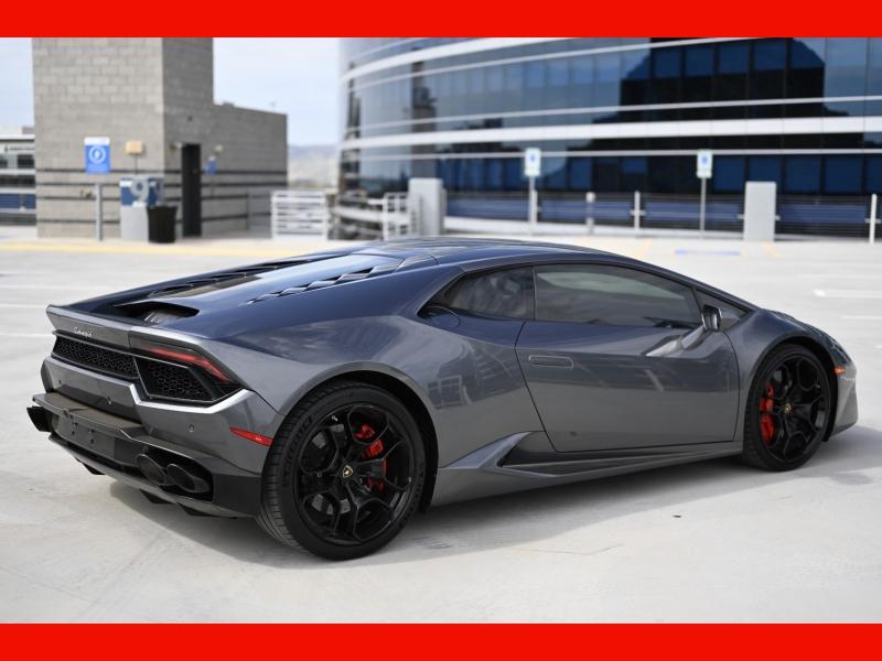 Lamborghini Huracan 2016 price $194,888