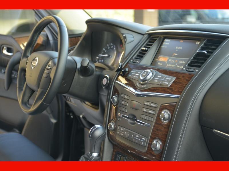 Nissan Armada 2020 price $48,888