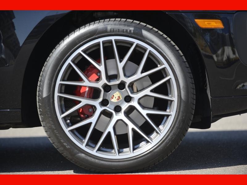 Porsche Macan 2020 price $88,888
