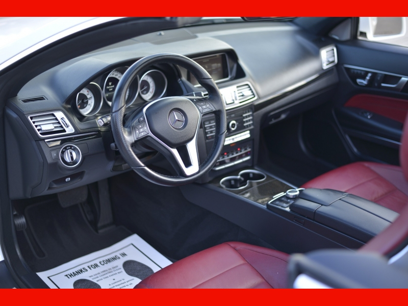 Mercedes-Benz E-Class 2017 price $48,888