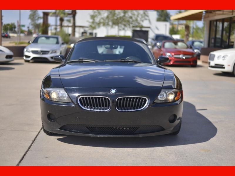 BMW Z4 2004 price $11,888