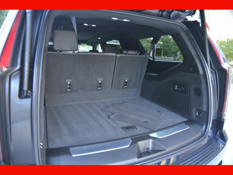 Cadillac Escalade ESV 2021 price $116,888
